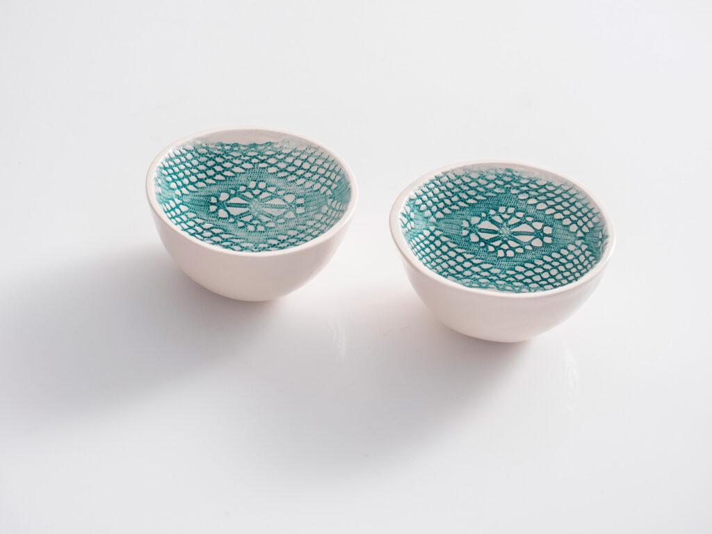 small bowls 9,5cm x 5,5cm
